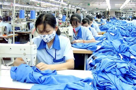 Thách thức lao động trong hội nhập TPP