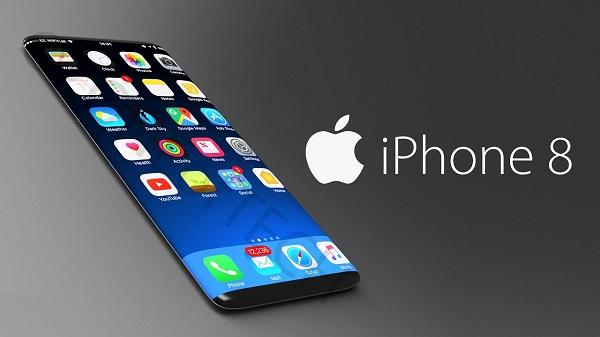 Rò rỉ thiết kế gia công cnc của dòng Iphone 8