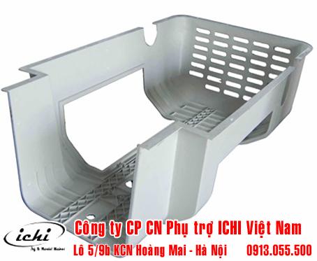 Chế tạo Jig ICHI Việt Nam 19