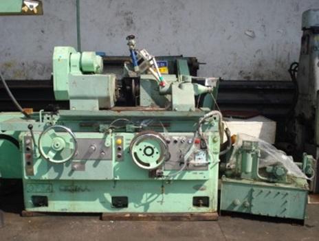 Máy gia công CNC OKUMA - 3,7 KW
