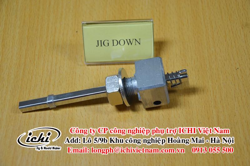 Gia công cnc, chế tạo Jig 12