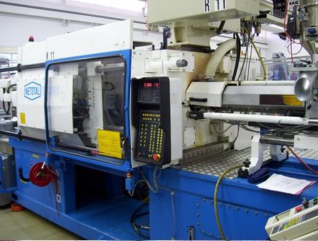 Gia công CNC Nestal- Cơ khí chính xác