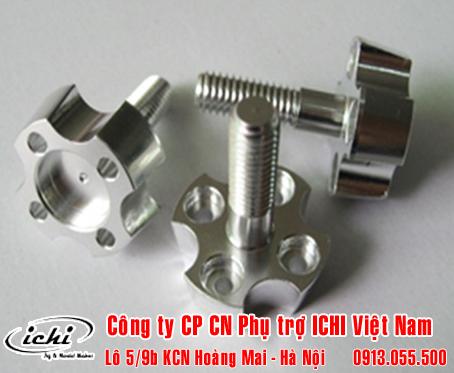 Chế tạo Jig ICHI Việt Nam 07