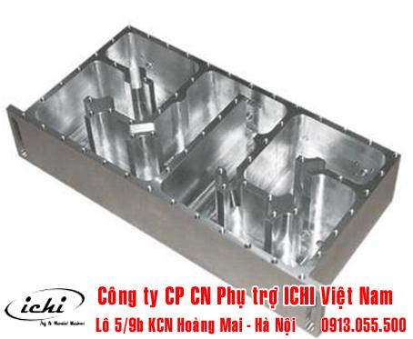 Chế tạo Jig ICHI Việt Nam 16