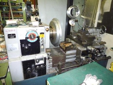 Máy gia công CNC KEIYO SEIKI-Cơ khí chính xác