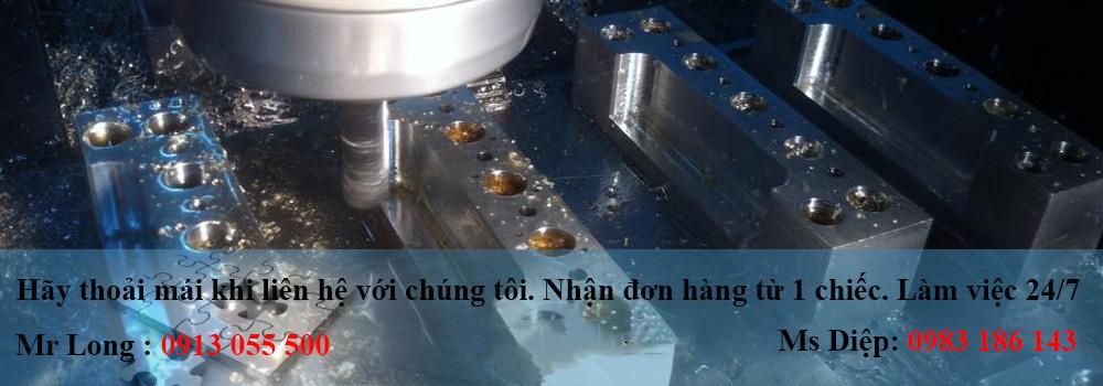 CNC tại Hà Nội